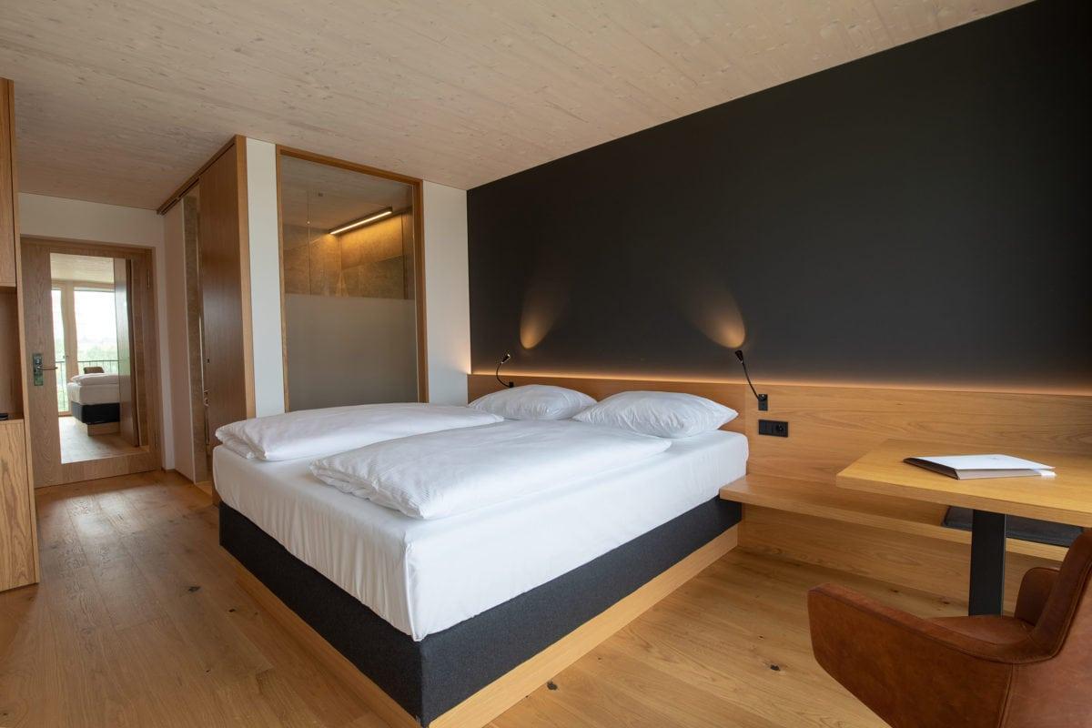 2ND HOME HOTEL Nördlingen Zimmer