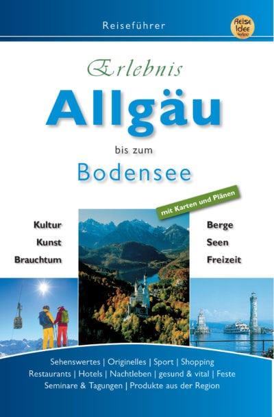Allgäu-Bodensee Titel