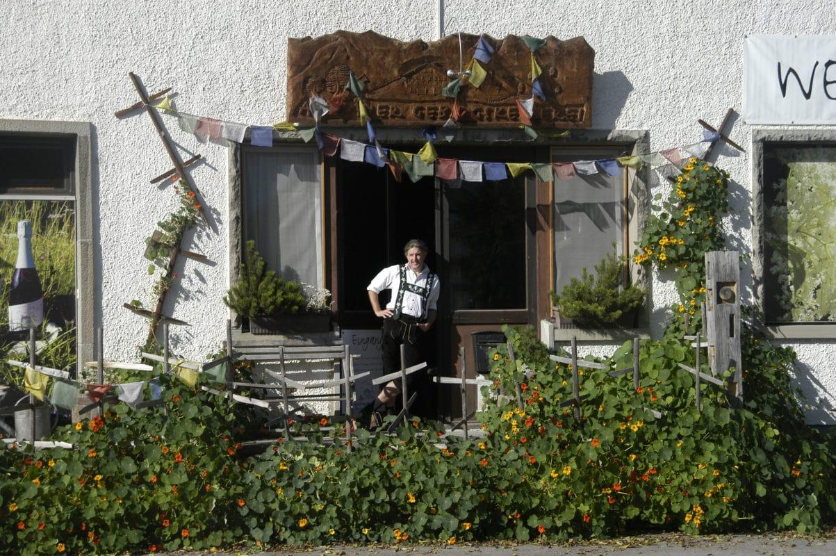 Carsten Hell (Allgäuer Gebirgskellerei Wertach)