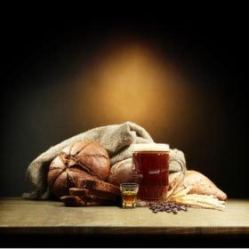 Brot und Bier (Allgäuer Genussmanufaktur Leutkirch)
