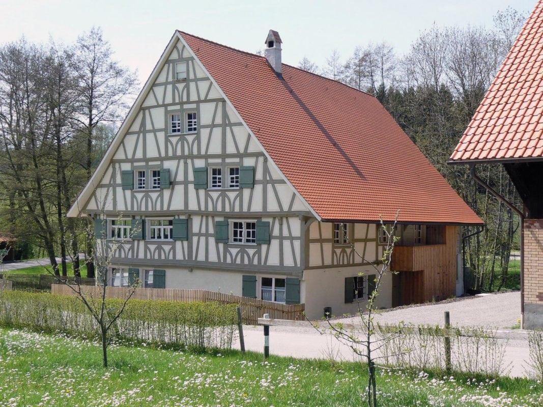 Amtzell Reibeisenmühle