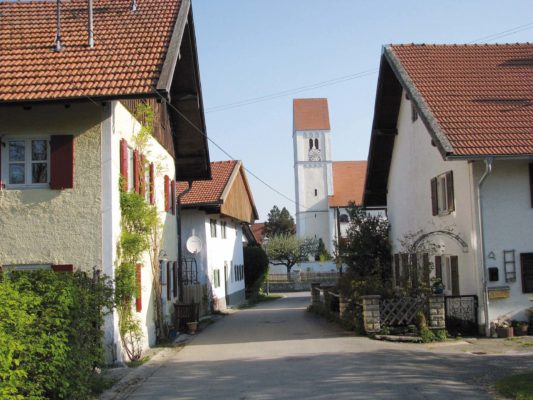 Apfeldorf (Ortsmitte)