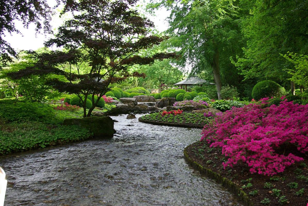 Botanischer Garten (Augsburg)