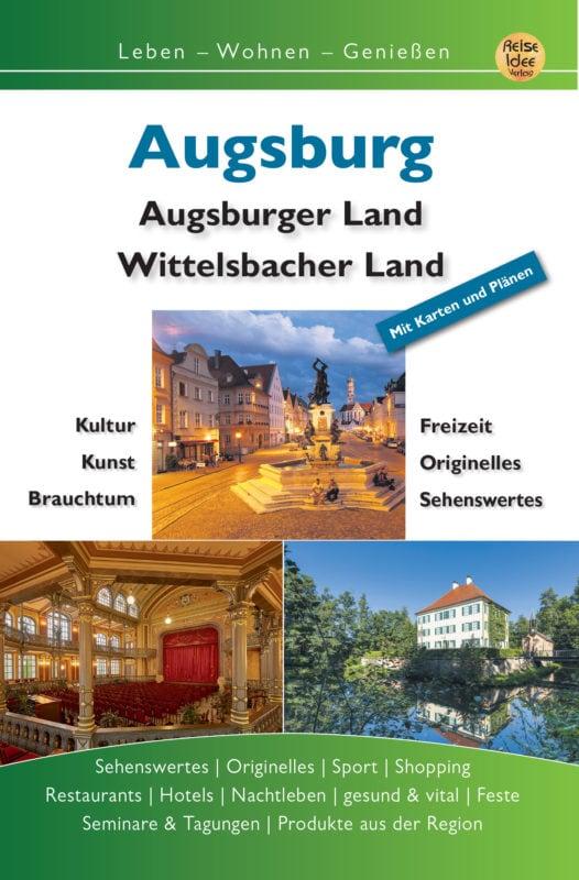 Augsburg Titel
