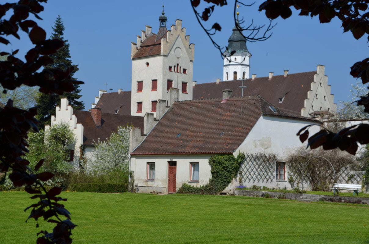 Babenhausen Fuggerschloss