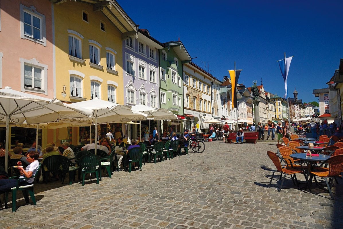 Marktstraße (Bad Tölz)