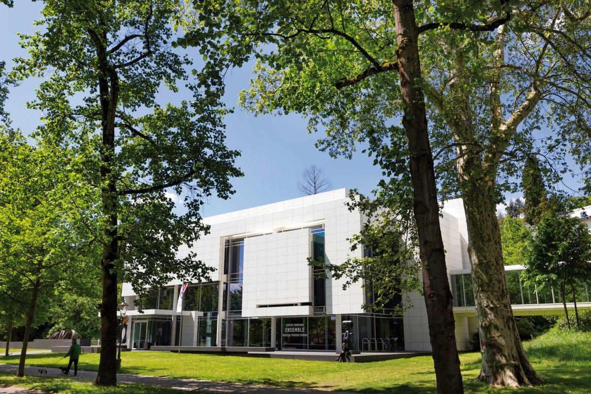 Baden-Baden Museum Frieder Burda