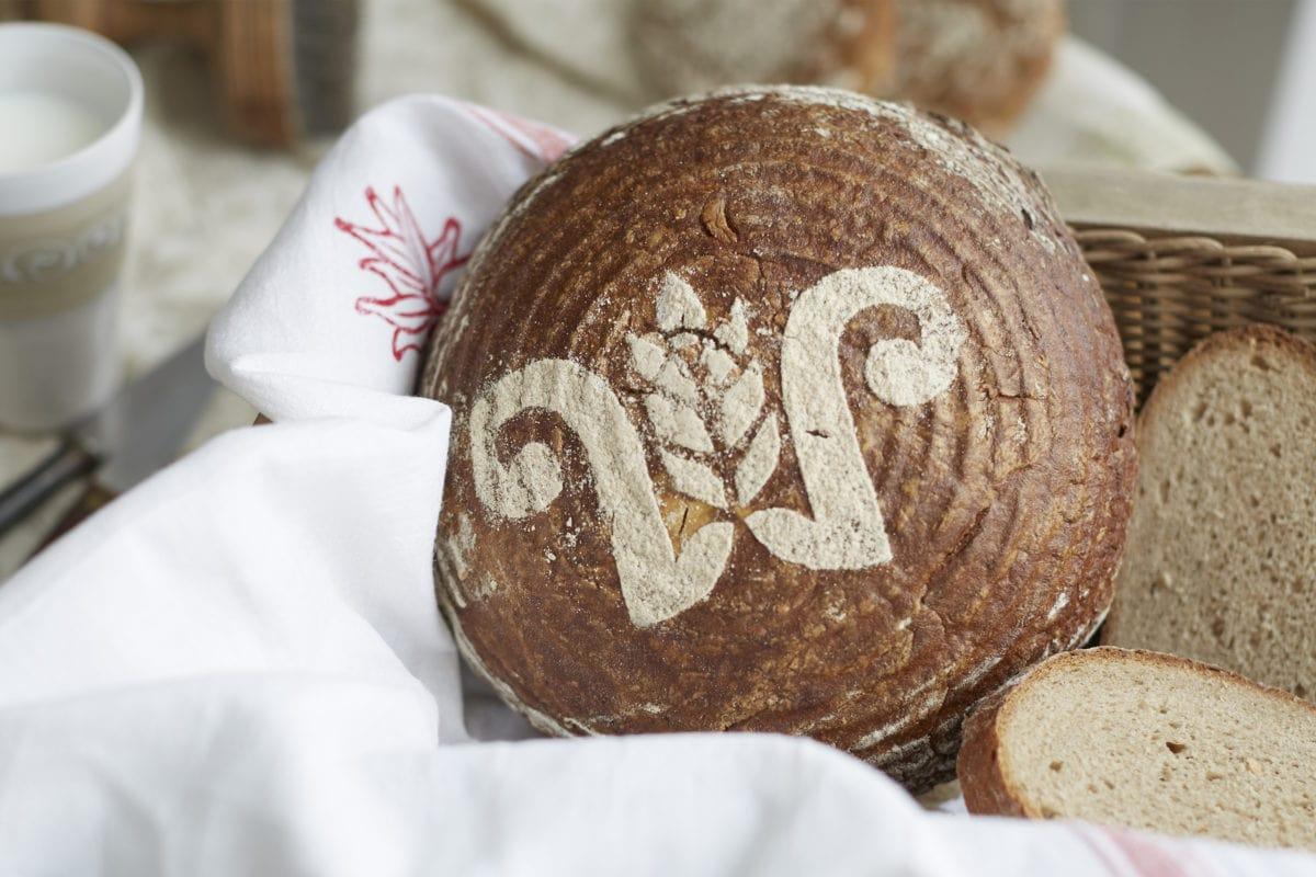 Bäckerei Wirthensohn Sonthofen Brot
