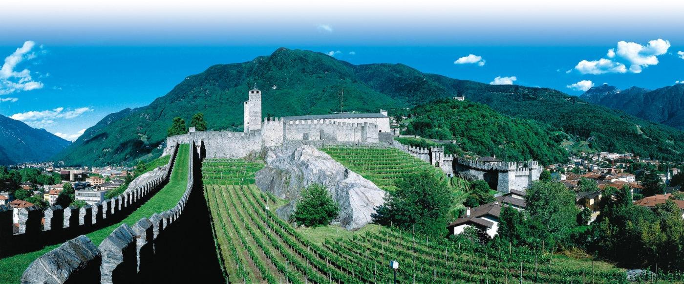 Castelgrande (Bellinzona)