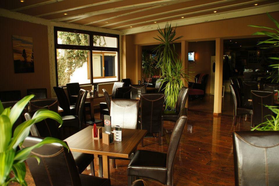 Benders Bistro & Cafe Sonthofen