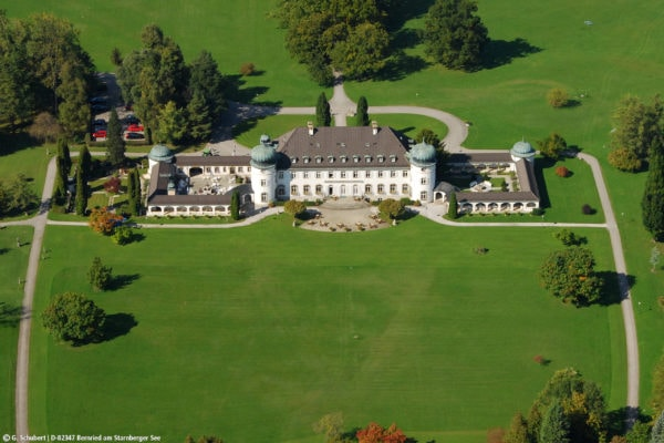Schloss Höhenried (Bernried)