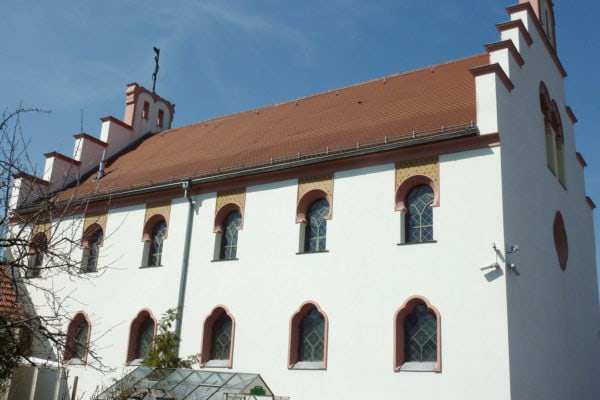 Synagoge (Binswangen)