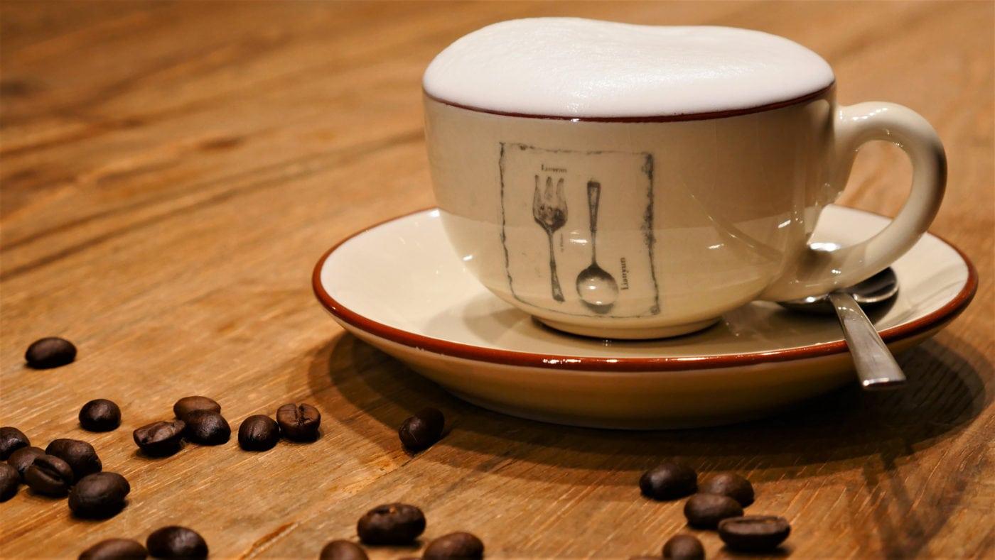 BIO?logisch! Sonthofen Cappuccino