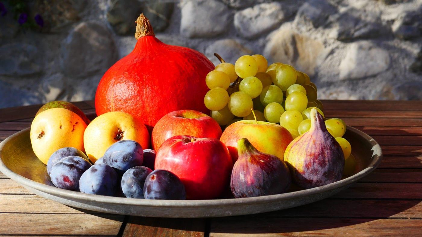 BIO?logisch! Sonthofen Obst