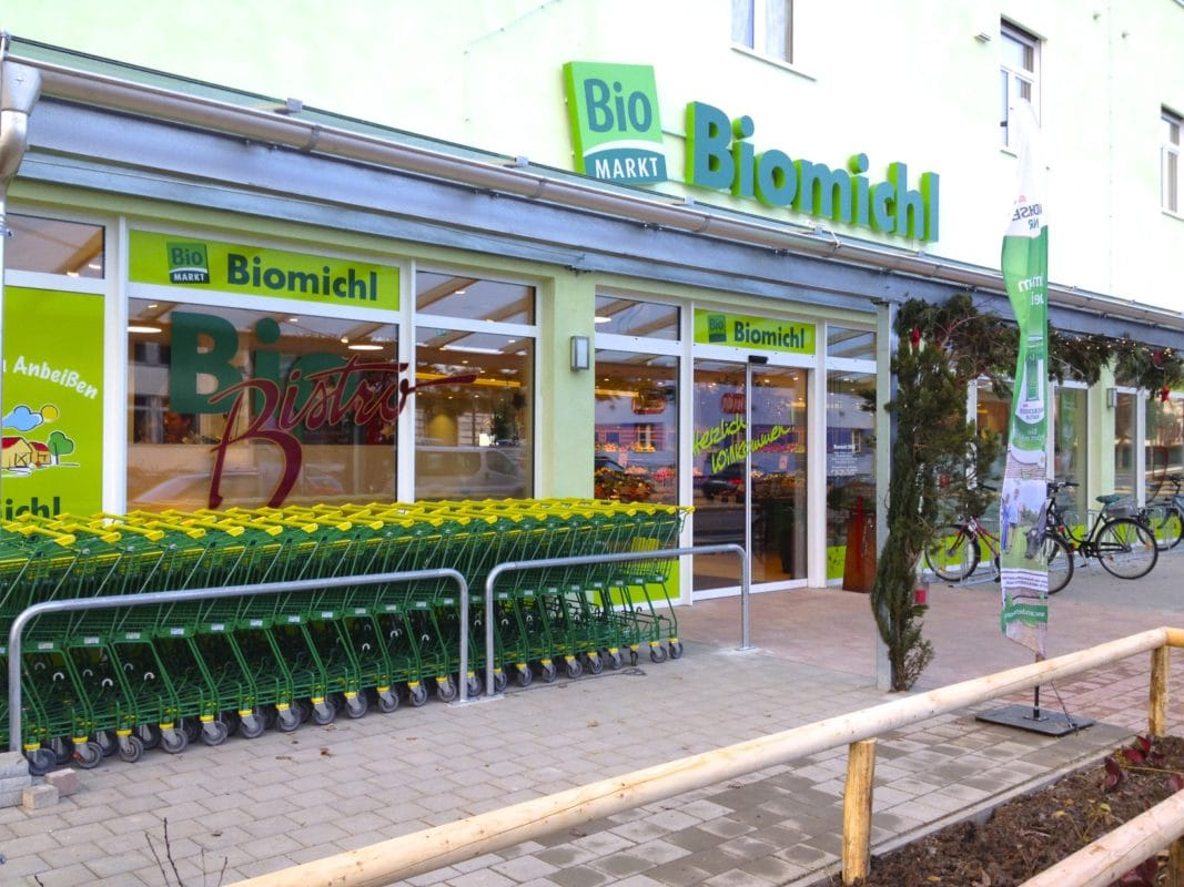 Biomichl Weilheim