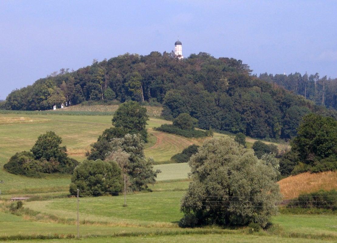 Michelsberg (Bissingen)