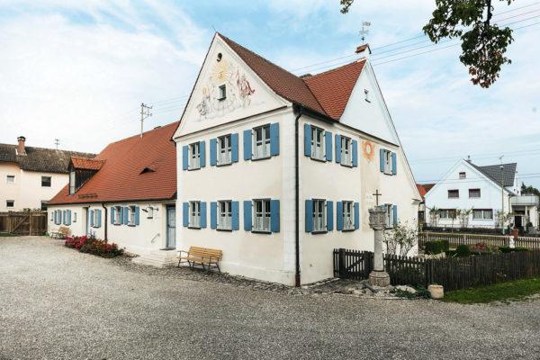 Heimathaus (Blindheim)