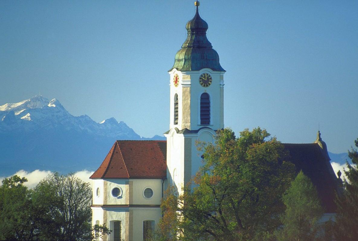 Bodnegg Kirche