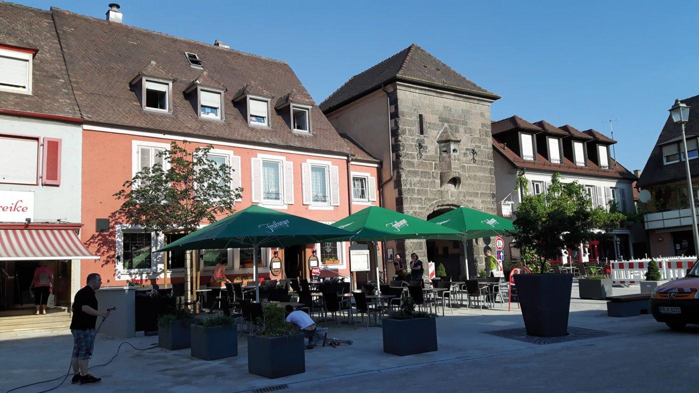 Breisach am Rhein Gutegesellentor