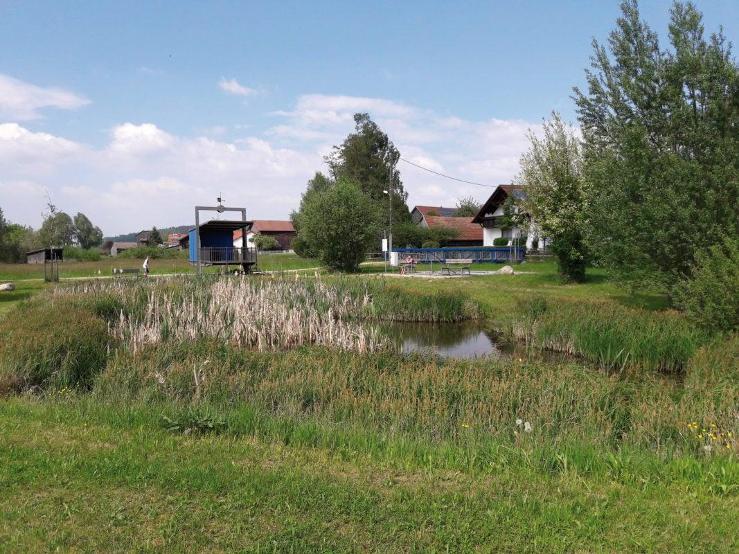 Breitenbrunn-Loppenhausen Jakobstor