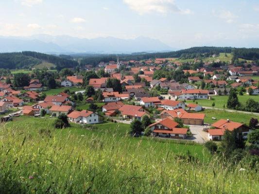 Burggen (Ortsansicht)