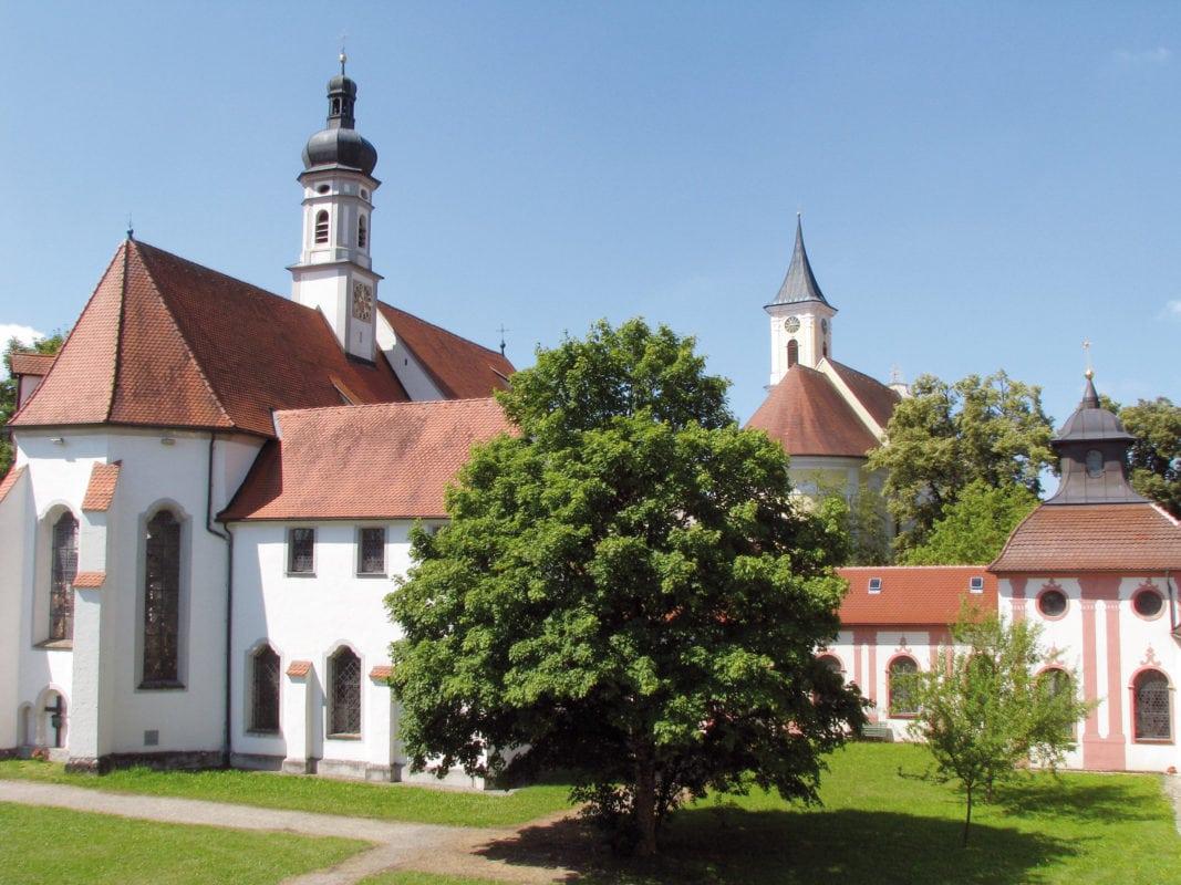 Kartause (Buxheim)