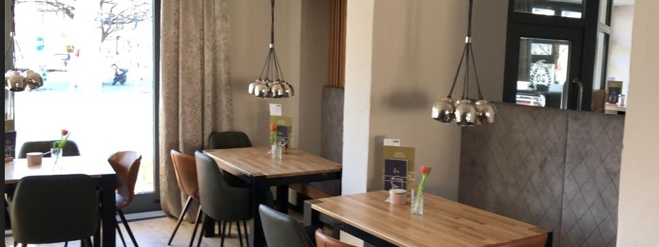 Cafe Bistro Relax Sonthofen