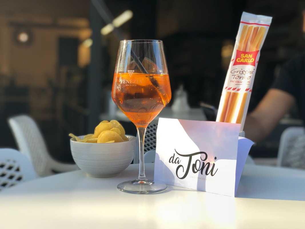 Café da Toni Kempten