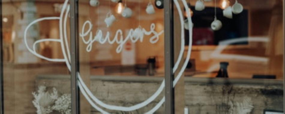 Café Geigers Kaufbeuren