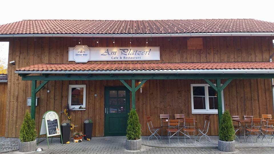 Café & Restaurant Am Platzerl Füssen