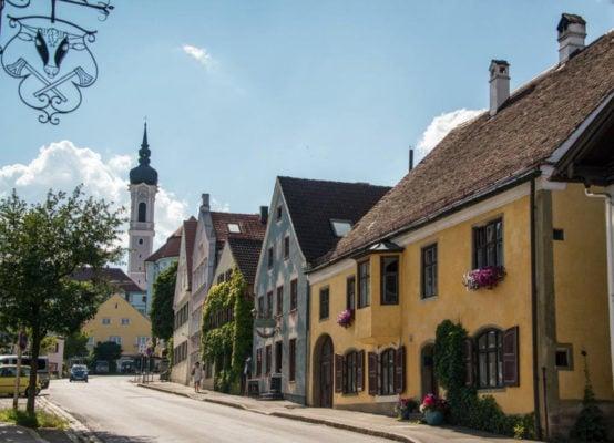 Dießen (Herrenstrasse)