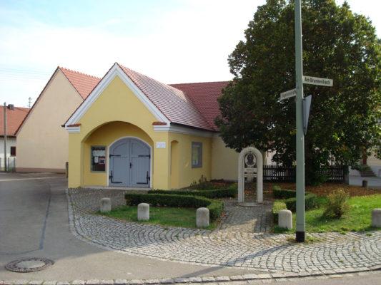 Ringeisenplatz (Finningen)