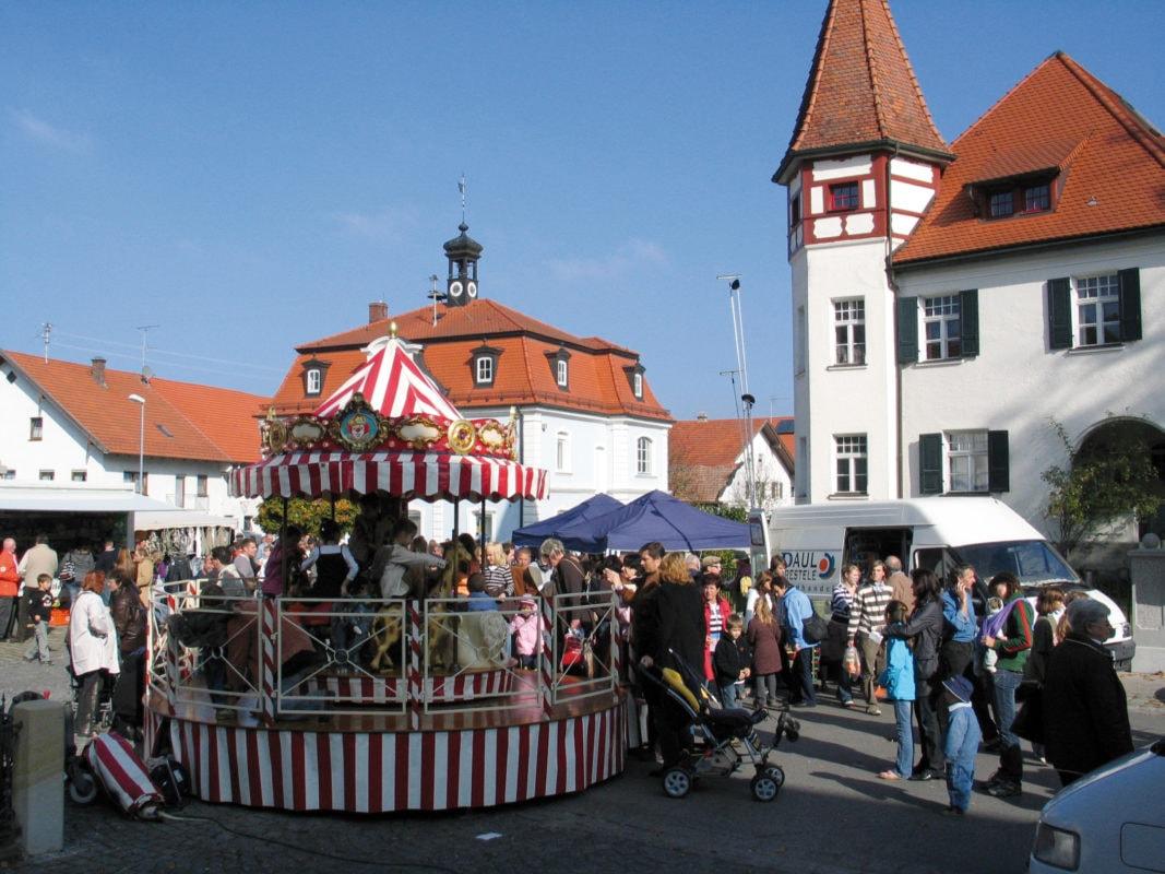 Fuchstal (Markt)