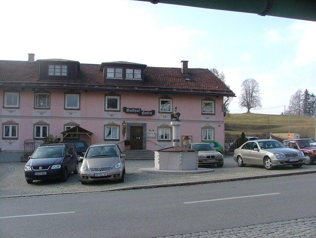 Gasthaus Hasen Waltenhofen