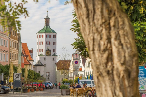 Stadtturm (Günzburg)