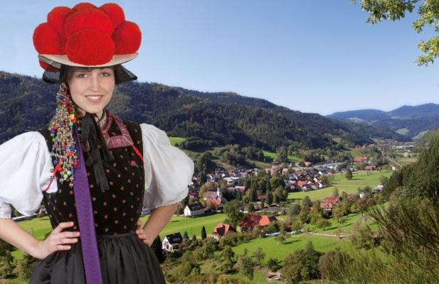 Gutach Imagebild Bollenhut