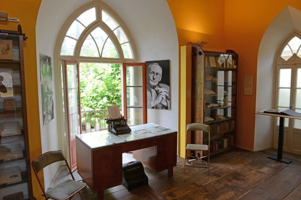 Hermann Hesse Museum