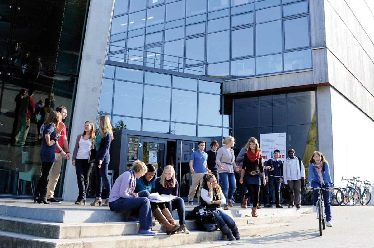Hochschule Heilbronn Campus