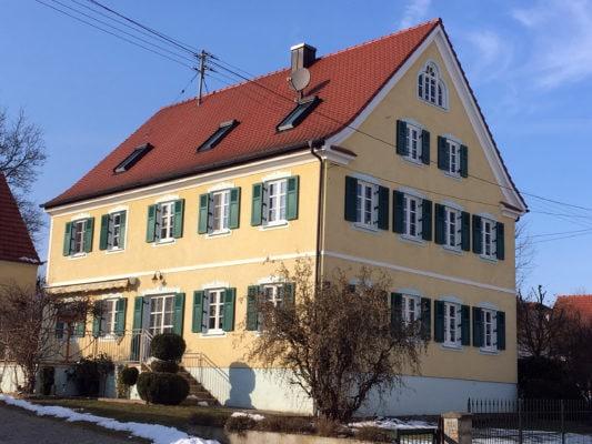 Dreiseithof (Holzheim, Landkreis Donau-Ries)