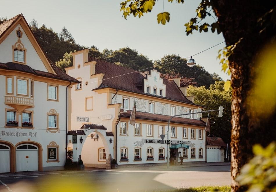 Hotel Bayerischer Hof Kempten