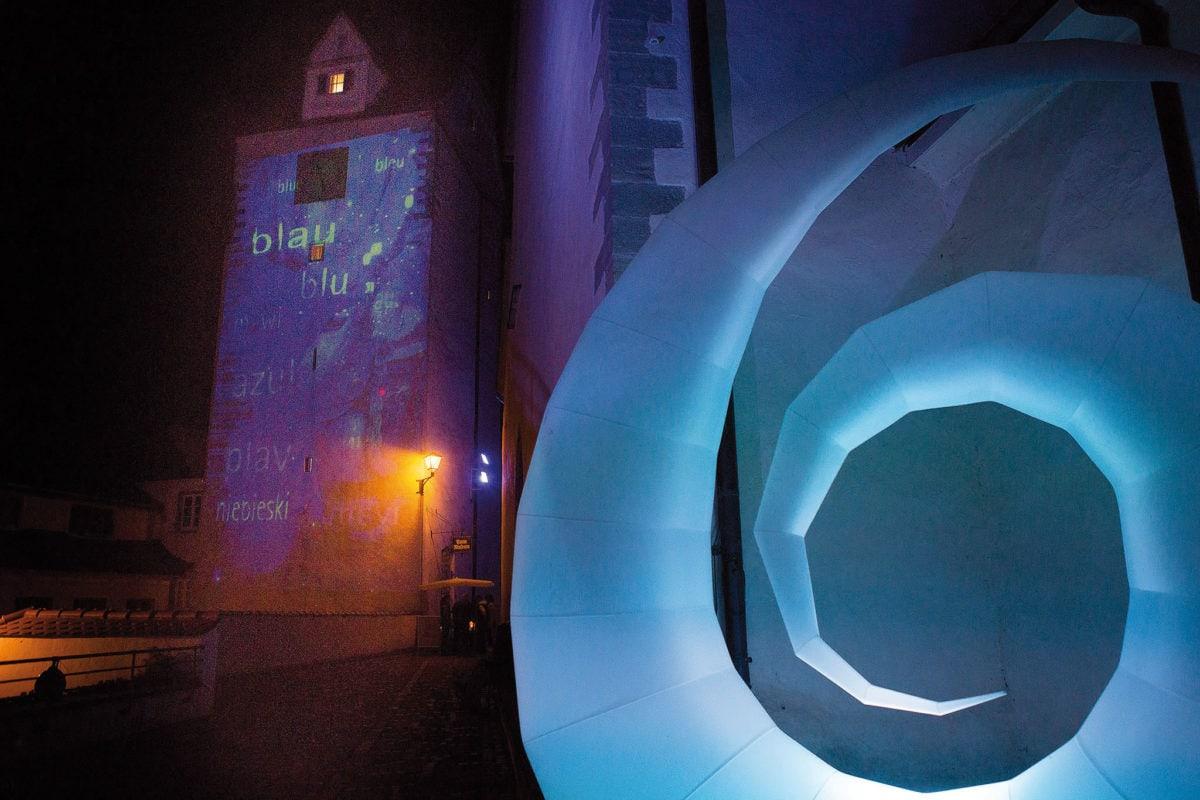 Isny macht blau - Kultur- und Museumsnacht