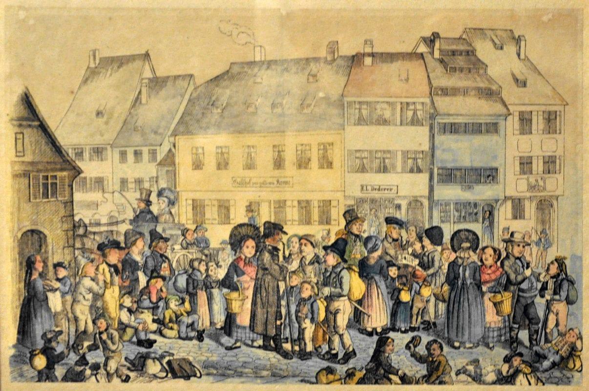 Kindermarkt Ravensburg