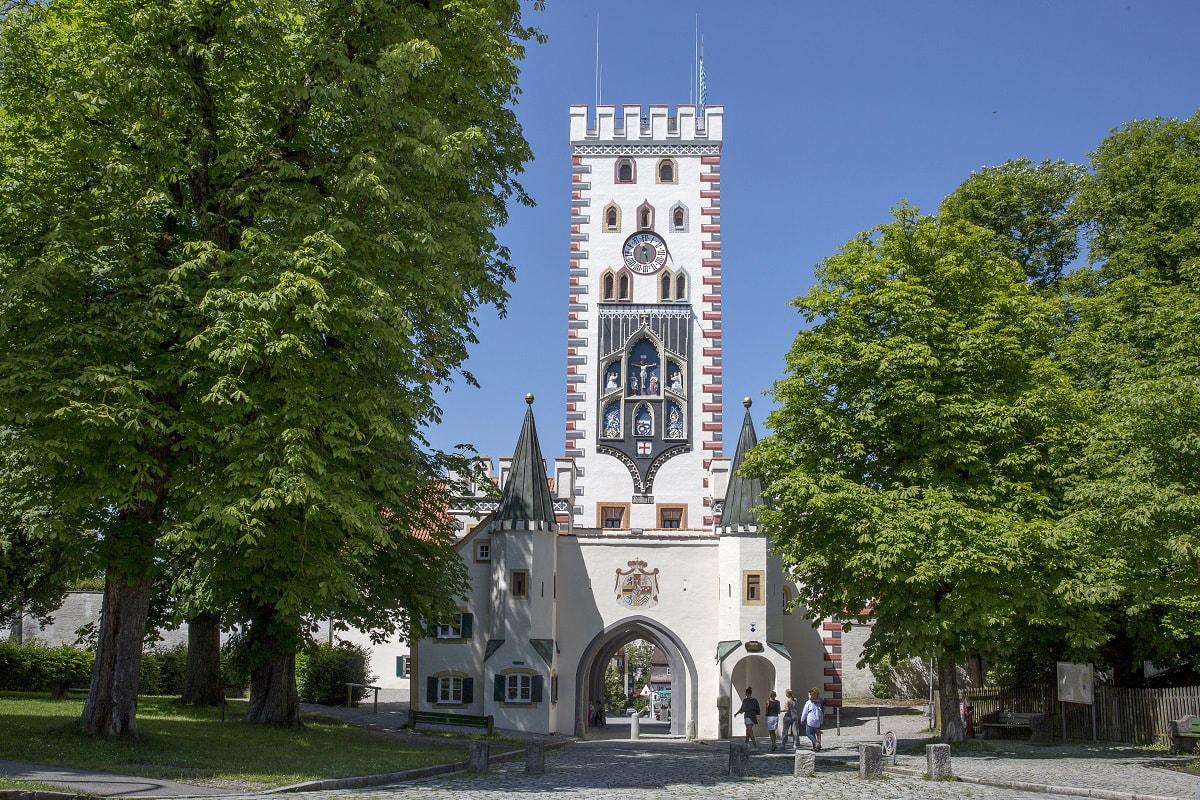 Landsberg (Bayertor)
