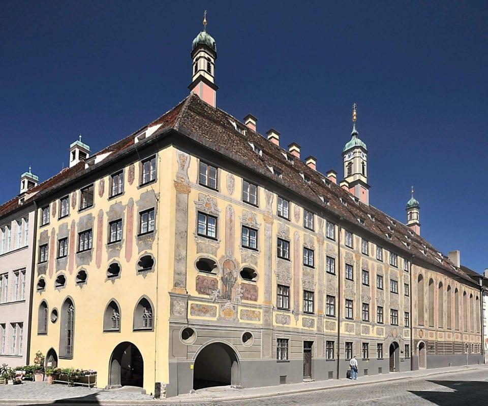 Landsberg (Kloster)