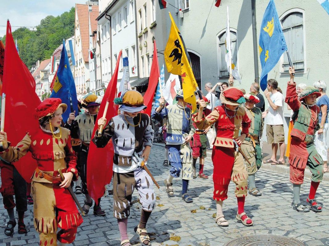 Landsberg (Ruethenfest)