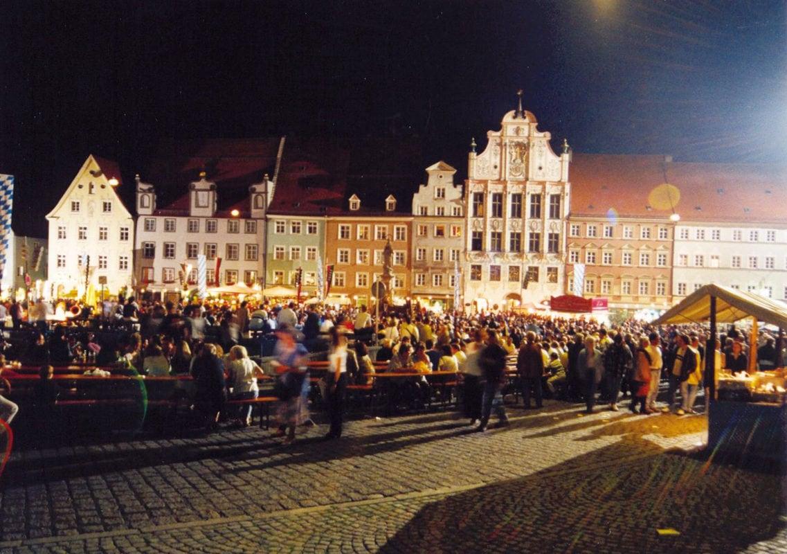 Landsberg (Stadtfest)
