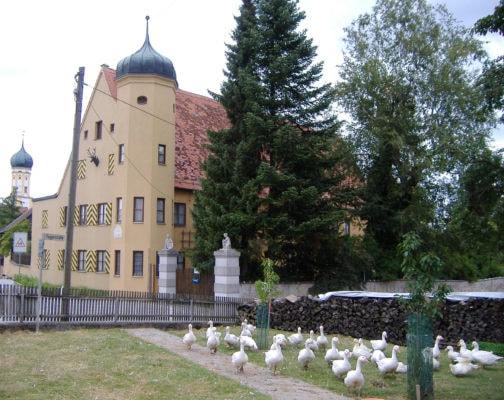 Schloss Laugna