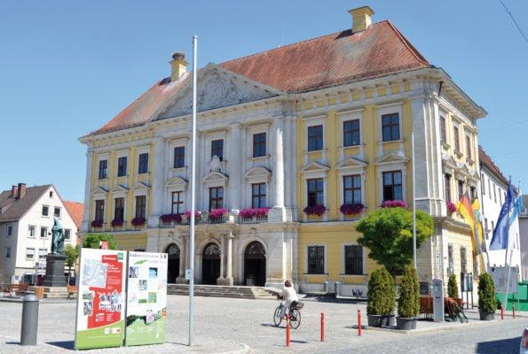 Marktplatz (Lauingen)