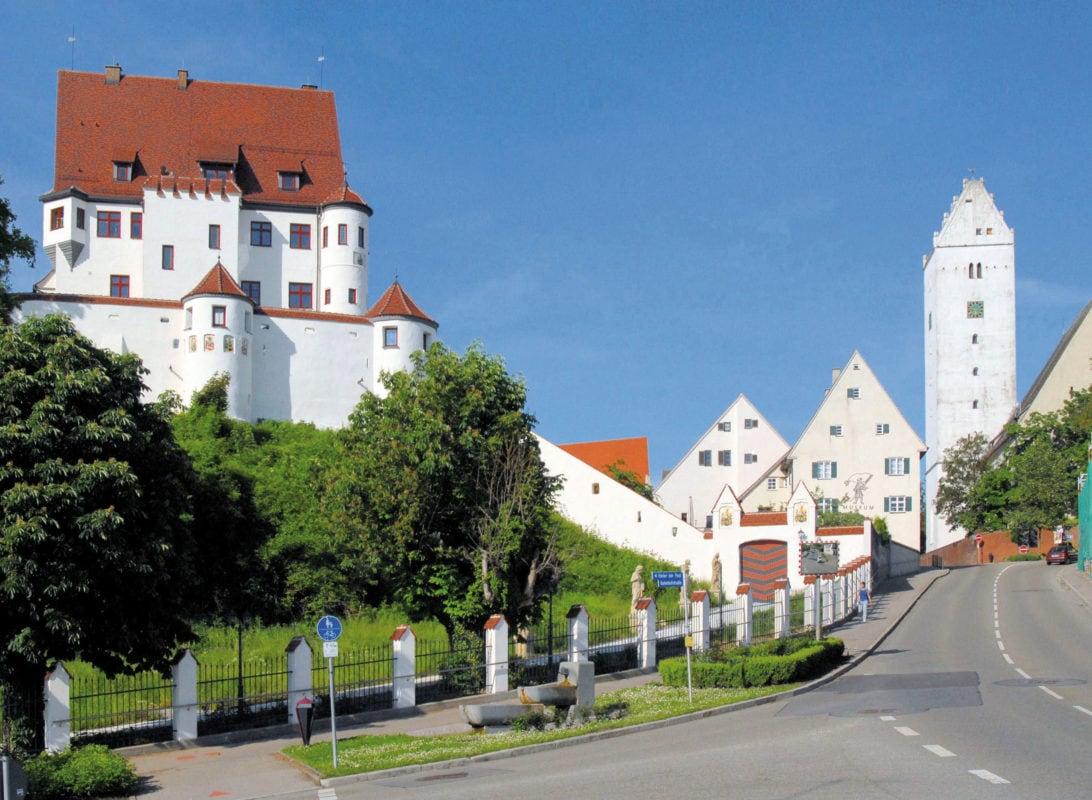 Stadtberg (Leipheim)