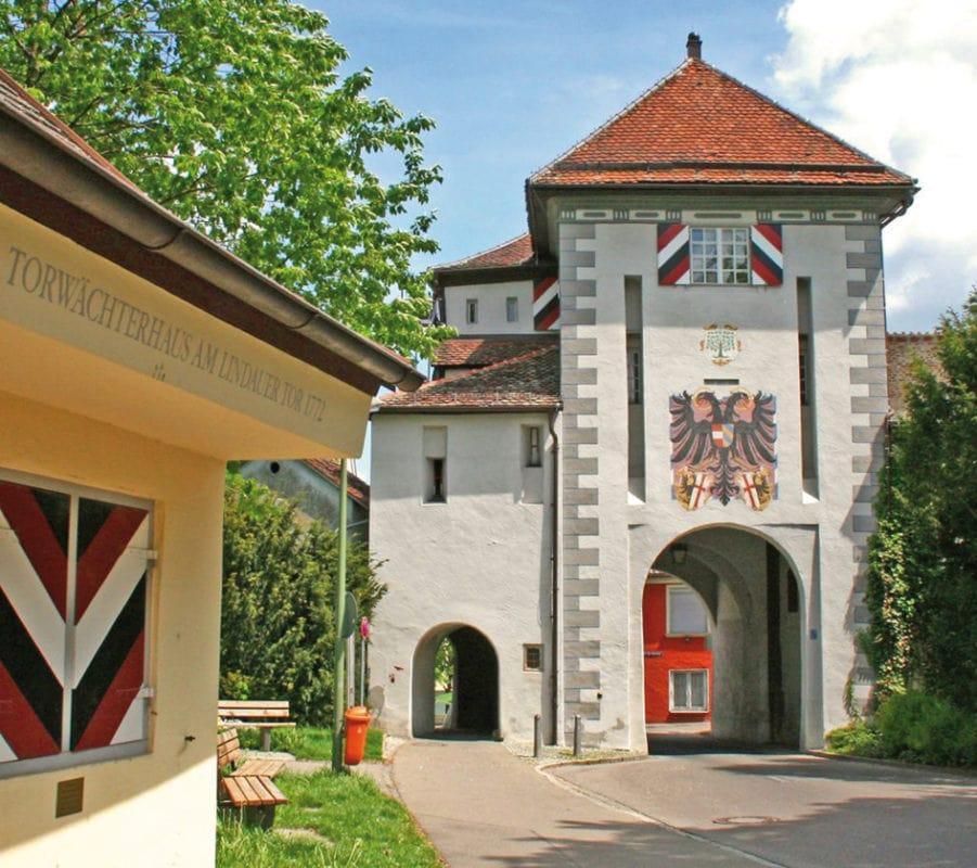 Lindauer Tor (Memmingen)
